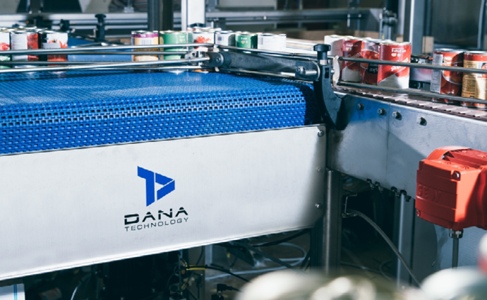 Automated processing solutions from DANA-Technology enable food manufacturers to increase production efficiency.